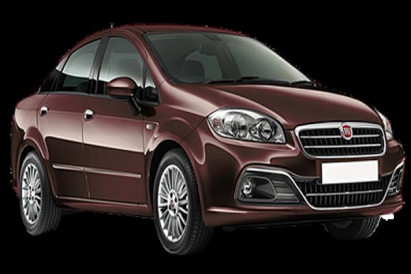 Fiat Linea Bnz