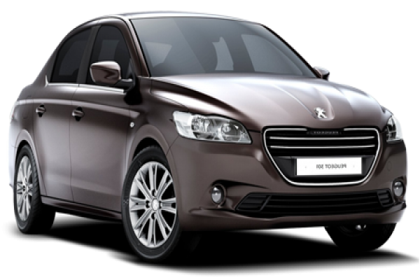 Peugeot 301 Dzl