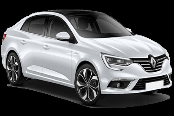 Renault Megane Otomatik