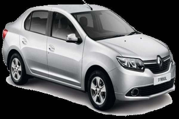 Renault Symbol Bnz
