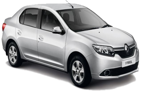 Renault Symbol Dzl