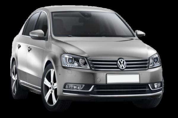 Volkswagen Passat Otomatik